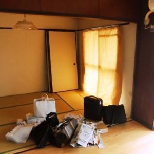 川崎市某区の新居
