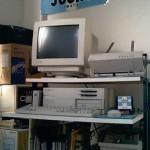 PC-9821Xs/C8W
