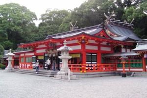 熊野速玉神社