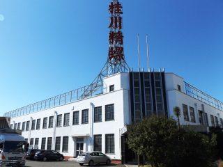 下町ロケットの佃製作所(桂川精螺)その2
