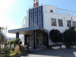 下町ロケットの佃製作所(桂川精螺)その3