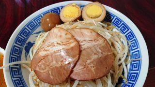 麺&トッピング|牡蠣塩ラーメン(SOUPMEN)